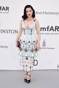 amfAR's 22nd Cinema Against AIDS Gala