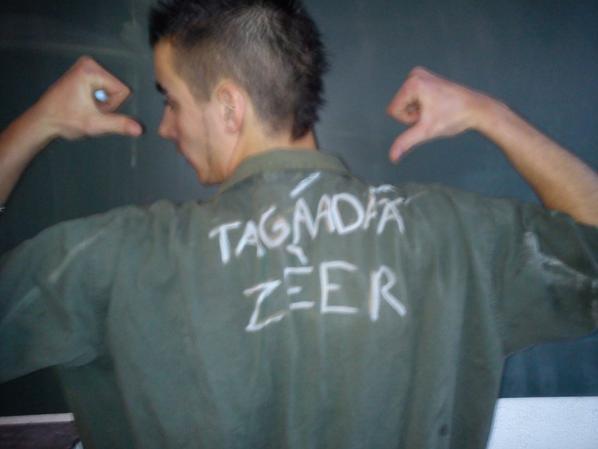 Tagàadàa By Kévin