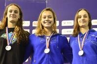 Résultats de 2ème journée des Championnats de France en p.b 2014