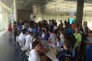 Génération Natation 2015 - 30 Mai à Montpellier