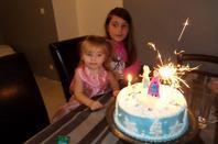 Anna 2 ans
