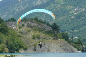 Autour du Lac de Loudenvielle ( 64 )