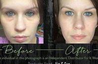 Envie d'un lifting sans chirurgie esthétique?  - Atténue l'aspect des rides et des ridules  - Adoucit l'aspect de la peau située autour des zones délicates des yeux et des lèvres  - Laisse une sensation de douceur et d'apaisement sur la peau grâce à un mélange embellissant à base de plantes  - Vous fait retrouvez une apparence plus jeune grâce à son effet tenseur-liftant