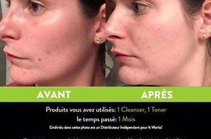 Envie d'une hydration en profondeur ?  - Resserre et réduit l'apparence des pores  - Hydrate et nourrit la peau avec des embellisseurs botaniques  - Garde la peau tonifiée et propre lorsque utilisé avec Cleanser