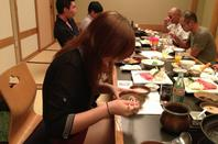 Traditional Japanese Restaurant  ~