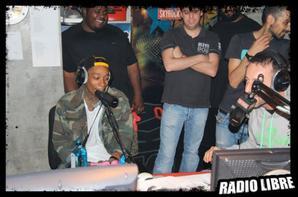 Wiz Khalifa chez difool