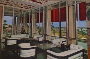 Hôtel ivoire