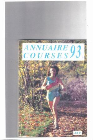 Annuaire des Courses