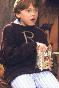 Célébrations #6 : J3, Christmas at Hogwarts ❄