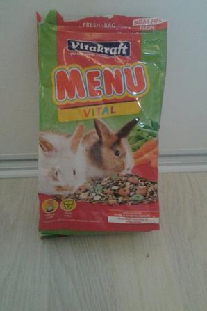 Sa nourriture 2