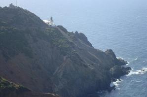 Cap Bougaroun/Collo : Une étoile polaire dans la carte des phares algériens