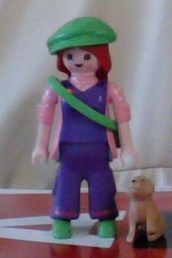 Exposition de Playmobil à Beaurains (62) : Achats