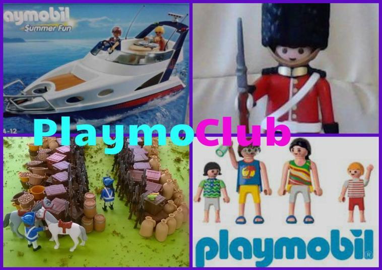 Le blog du PlaymoClub fête sa 1ère année !