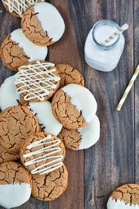 ~ Recette - Cookies moelleux ~