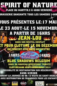 Les concerts live organiser par PG.Prd.