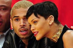 Rihanna et Chris Brown en concert privé: 10 millions de dollars!