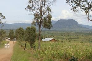 Moba Kirungu, Lac Tanganyka