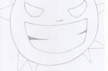 Encore des nouveaux dessins :D