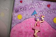 . Diorama : Creamy Mami .