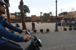 Souvenir d un sejour a marrakech 04