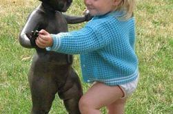 l'innocence des enfants ! Ooh trop mignon <3