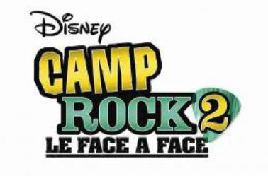 Camp Rock 2 : Le face à face