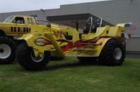 journée monster truck