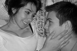 Sans lui ma vie n'a plus aucun sens ! ♥