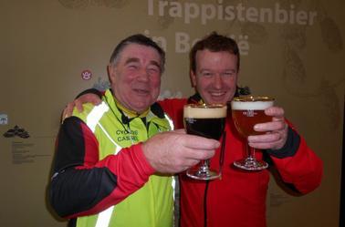 Sortie club en Belgique (22/03)