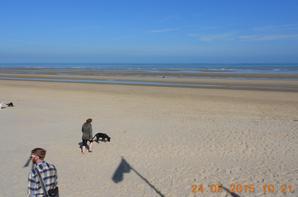 Brevet de Bray-Dunes   dimanche 24/05