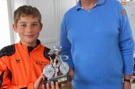 Brevet cyclo d'Arnéke en partenariat avec le club cyclo Cassel