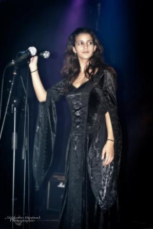 Live l'ampérage 26/09/2012