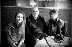 Davina nous parle du projet Bayti sur Radio J600