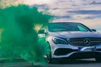 Mercedes CLA Pack AMG