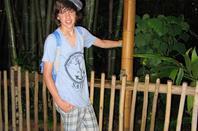 Jacob en Floride