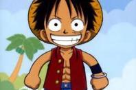 Luffy , Luffy et encore Luffy ♥
