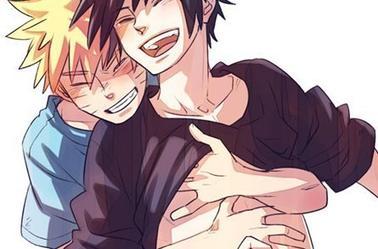 SasuNaru  ♥