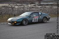 XVIe Rallye Monte-Carlo Historique
