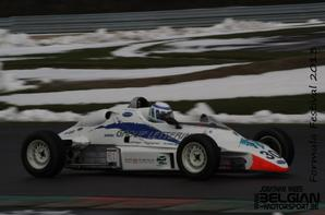 Formula Festival & Retro Organisation