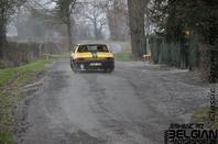 Classic Spring Roads
