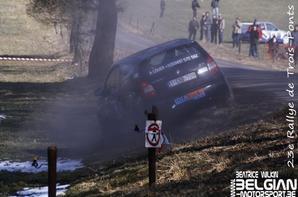 23ème Rallye de Trois-Ponts