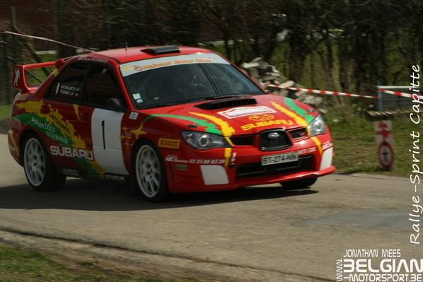 Rallye-Sprint Capitte