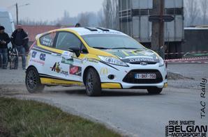 TAC Rally