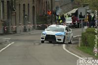 30ième Rallye de Wallonie