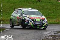 40ième Rallye du Condroz-Huy