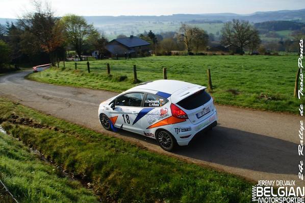24e Rallye de Trois-Ponts