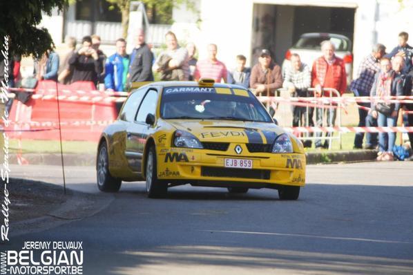 Rallye-Sprint de Marchin