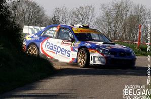 Rallye de Wallonie