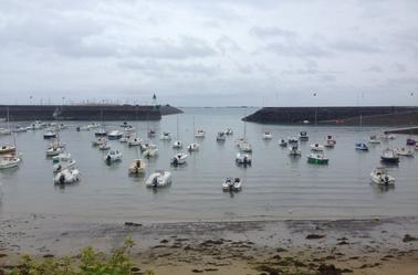 Vacances en Bretagne (partie 1/3)