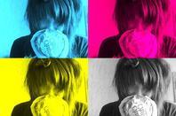 new photo de moi :3